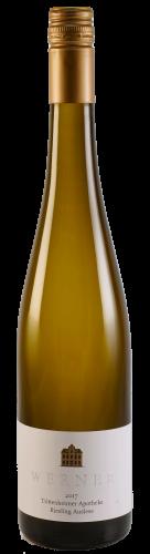 2017 Trittenheimer Apotheke Riesling Auslese (0,75 l)