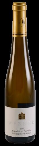 2017 Trittenheimer Apotheke Riesling Beerenauslese (0,375 l)