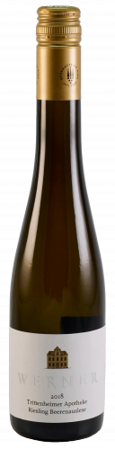 2018 Trittenheimer Apotheke Riesling Berrenauslese (0,375 l)